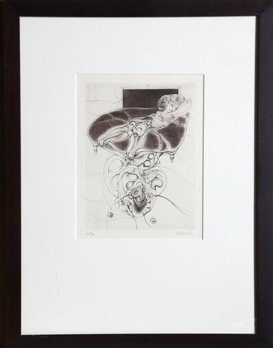 Hans Bellmer, 'La Petite Fille Sur Canape Noir', ca. 1965