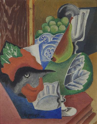 Leopold Survage, 'Le Coq', 1914