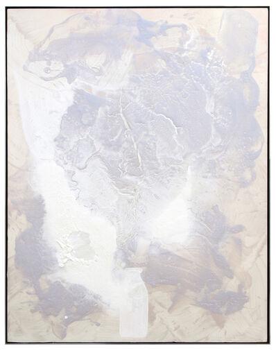 Joe Goode, 'Milk Bottle Painting 224', 2014