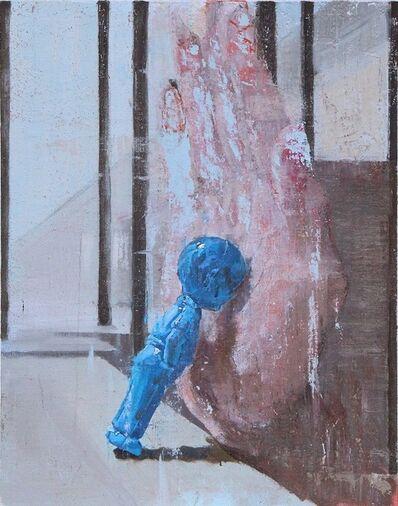 Yohei Yashima, 'Hand Ⅰ', 2019