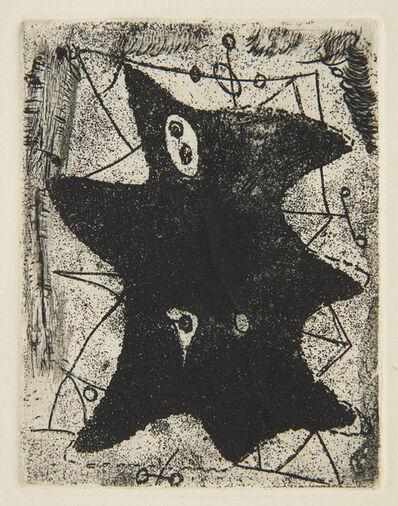 Adolph Gottlieb, 'Untitled', c. 1942
