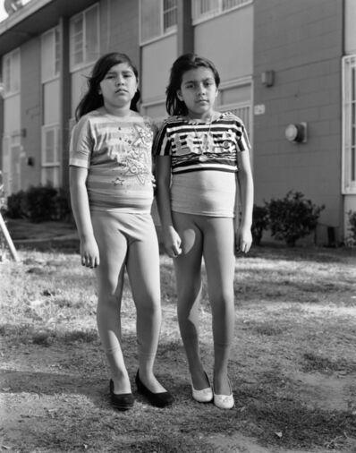 Dana Lixenberg, 'Leslie and Ashley, 2013', 1993-2015