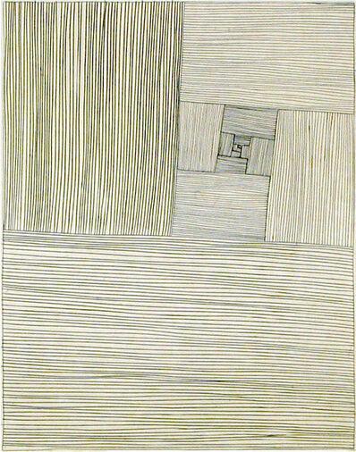 James Siena, 'Intero's Box', 2000