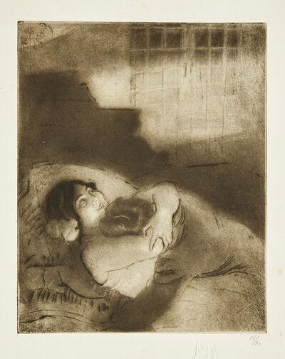 Louis Legrand, 'Untitled (couple)', Undated
