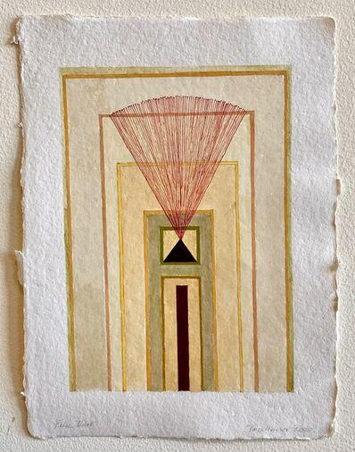 Tayo Heuser, 'False Door', 2020