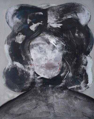 John Casado, 'Wedged Between Life and Death', 2019
