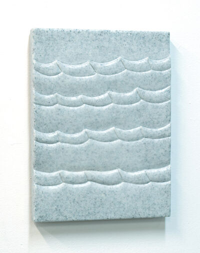 Tyler Beard, 'Sea Tablet ( Capri ) ', 2018