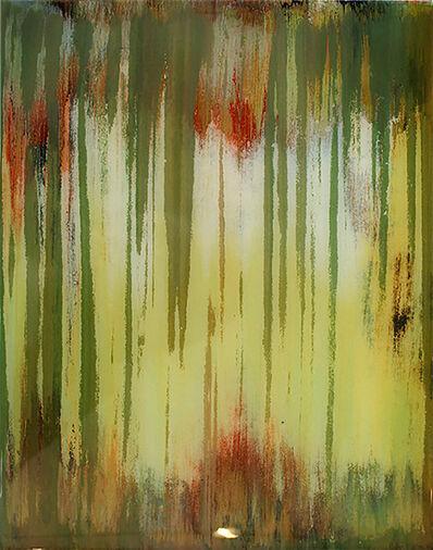 Arturo Mallmann, 'Erosion'