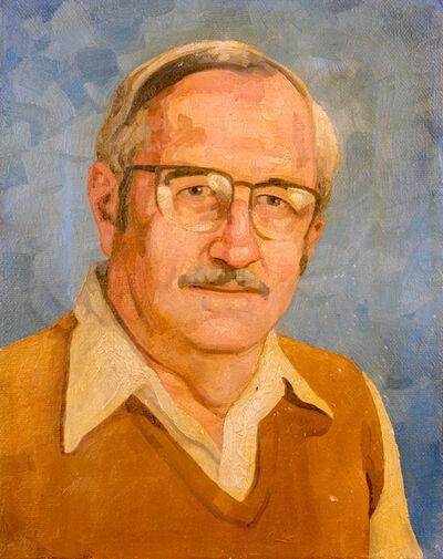 Colin Chillag, 'Dale Irby (2004)', 2017