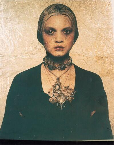 Giovanni Gastel, 'Vogue gioiello', 1997