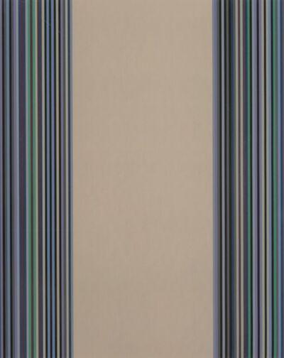 Gene Davis, 'Untitled', 1980