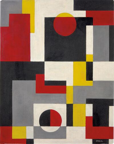 Sandu Darie, 'Untitled', circa 1950s