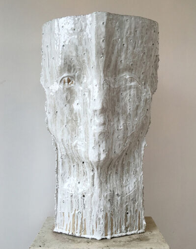 Johan Tahon, 'Kirill', 2016