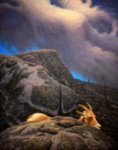 Chuck Forsman, 'Little Big Horn'
