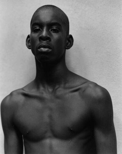 Kurt Markus, 'Damian Moraii, Havana, Cuba', 1993
