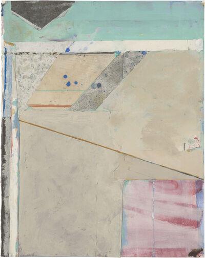 Richard Diebenkorn, 'Untitled', 1986