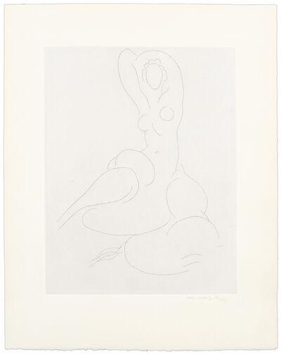 Henri Matisse, 'Nu pour Cleveland', 1932