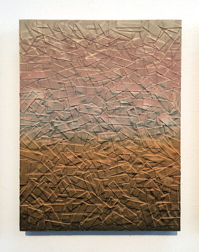 Julian Lorber, 'Xeric Study', 2015