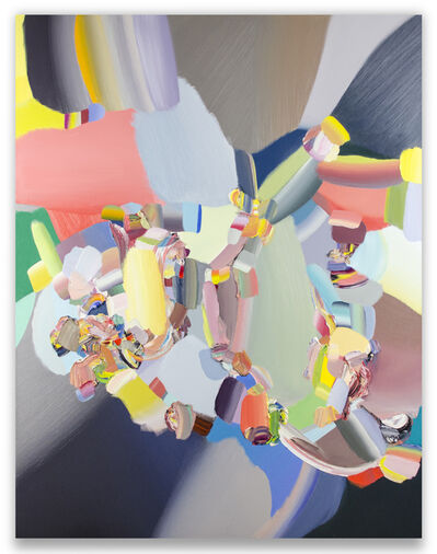 Trey Egan, 'Echos And Refrains/After All This Time', 2019