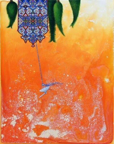 Hedieh Javanshir Ilchi, 'Descend ', 2012