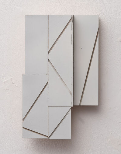 Thomas Vinson, 'new order (complex)', 2019
