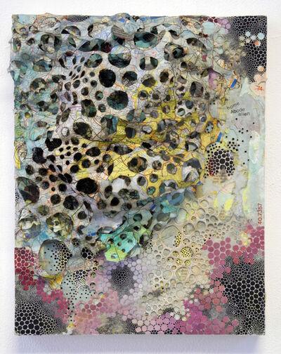 Karen Margolis, 'Substratum', 2018