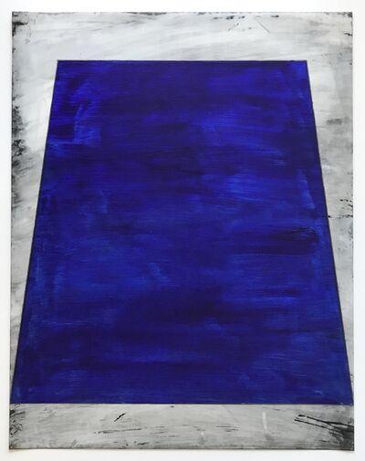 Cris Gianakos, 'Mastaba XXIII', 1990