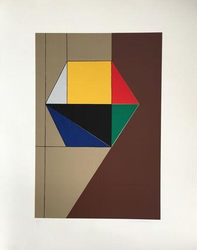 Mauro Reggiani, 'Ritmo Geometrico', 1932-1973