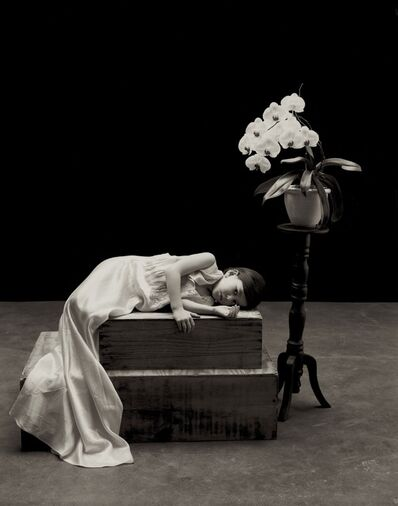 Zoë Zimmerman, 'My Orchid', 2009