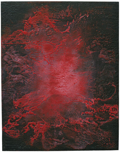 Joe Goode, 'Pollution-R1', 1995