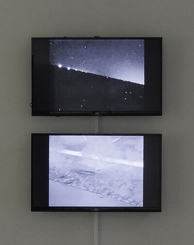 Barbara Ess, 'Surveillance Nightlights (above)', 2010