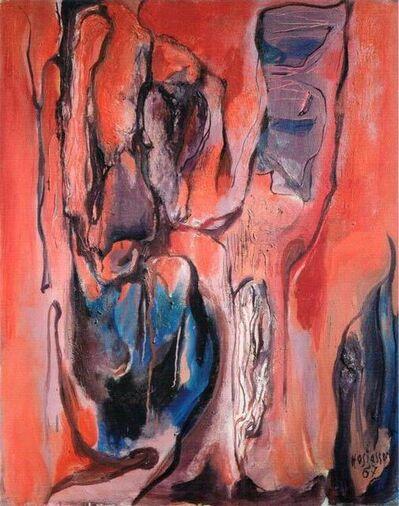 Philippe Hosiasson, 'Peinture 13', 1967