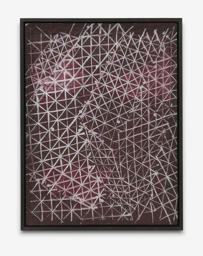 Shannon Bool, 'Shumen Grid', 2020