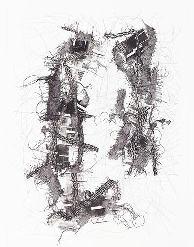 David Baird, 'Tearing the Veil #2', ca. 2019