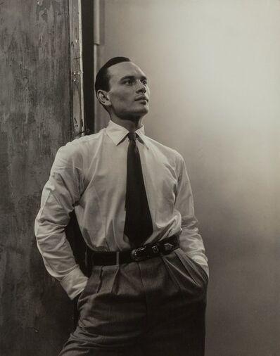 Cecil Beaton, 'Yul Brynner', 1946
