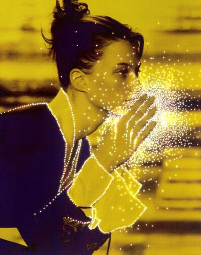 Daniele Buetti, 'Mystic Pray', 2007