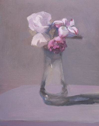 Marcelo Fuentes, 'Flor nº 93', 2017