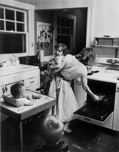Elliott Erwitt, 'New Rochelle, New York', 1955