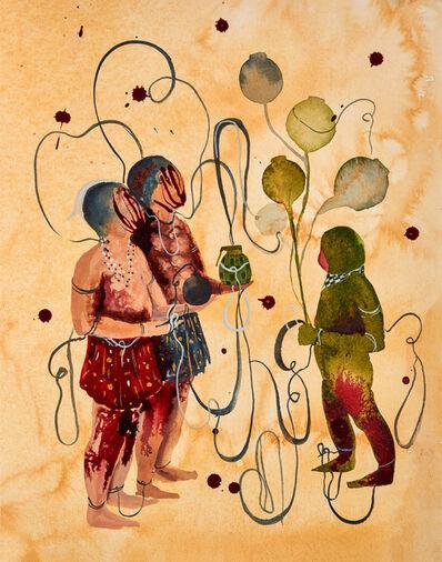 Shiva Ahmadi, 'Untitled 9', 2016