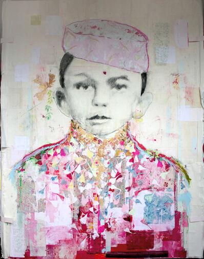Louis Boudreault, 'Gandhi', 2019