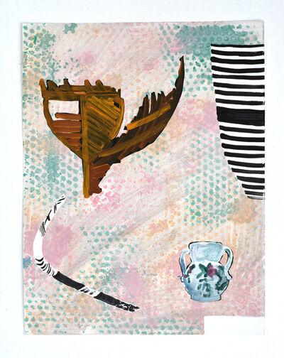 Marjolijn De Wit, 'Untitled', 2019