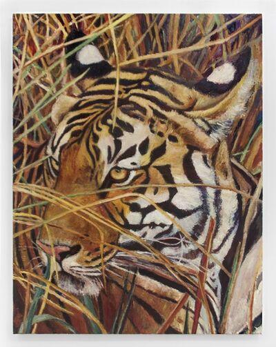 Keith Mayerson, 'Tyger', 2007
