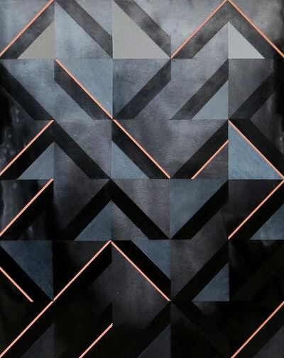Scott Gardiner, 'T.O.P (Sydney) VI', 2015