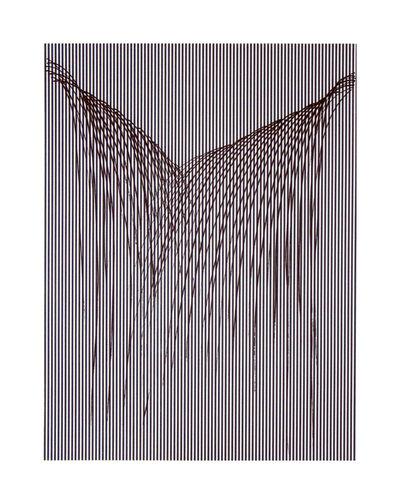 Tom Orr, 'Waterfall III', 2008