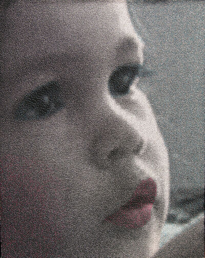 Lia Cook, 'Dolly Girl', 2009