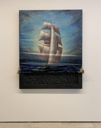 Titus Kaphar, 'Untitled', 2012