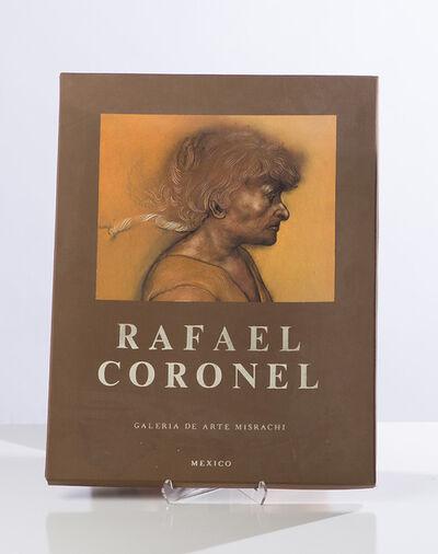 Rafael Coronel, 'Galería de Arte Misrachi', 1978