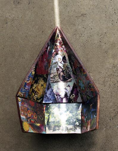 Clara De Tezanos, 'Untitled, Piedra-Padre, Universo', 2017