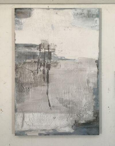 Markian Olynyk, 'Inlet', 2019