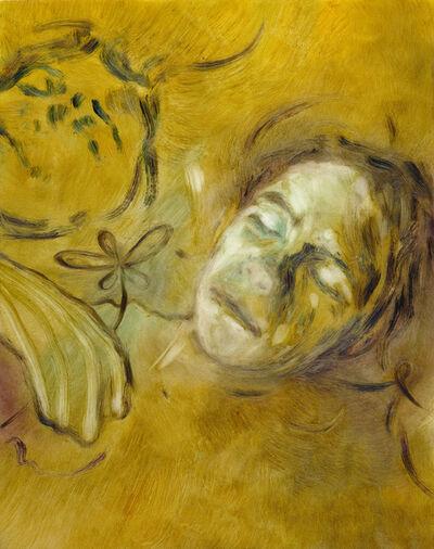 Sarah Biggs, 'Sleepers', 2019